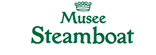 Musee Steamboat[トップページ]